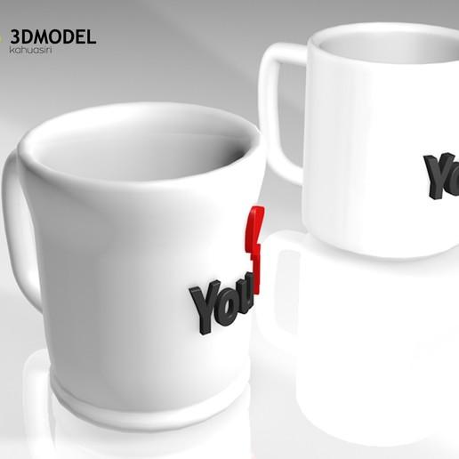 prev 3.jpg Download free 3DS file Free You tubers 2020 STL • 3D printer template, ronaldocc13