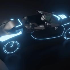 auto .png Download STL file racing car • 3D print template, ronaldocc13