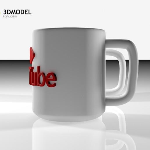 prev 6.jpg Download free 3DS file Free You tubers 2020 STL • 3D printer template, ronaldocc13