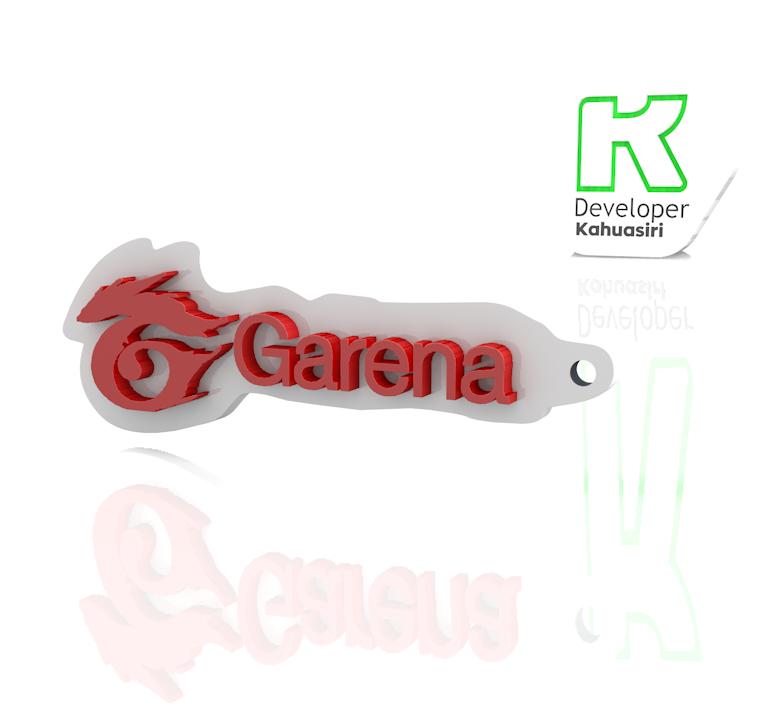 23.PNG Download free 3DS file Garena logo free fire gaming new • 3D print model, ronaldocc13