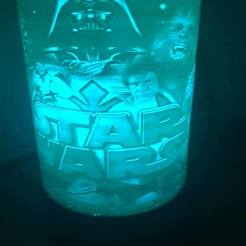 Download free STL files starwars_lithophane_nachtlamp, nickske