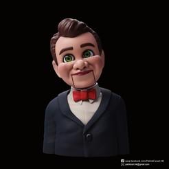 Descargar modelo 3D gratis Los Bensons (Toy Story), PatrickFanart