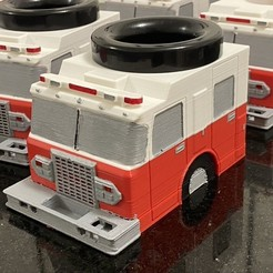 78ABD2C3-D674-4449-8321-48B77C986B38_1_105_c.jpeg Download STL file Spartan fire truck matt / Fire truck matt Spartan • 3D print object, rfautario