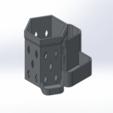 Download free 3D printing designs Desktop Organizer, ivaaanrmd