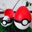 Download free STL Easter Ball, Superbeasti