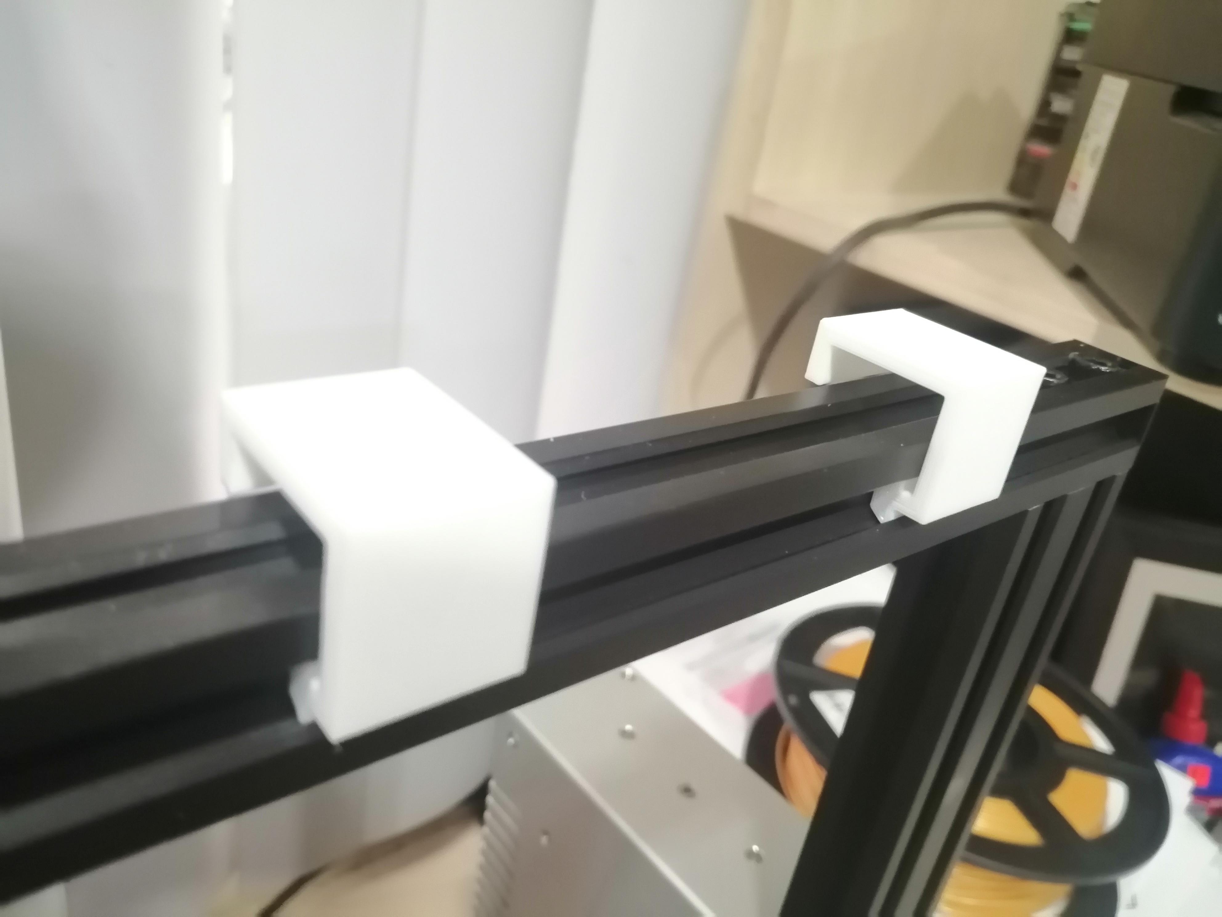 IMG_20191128_095636.jpg Télécharger fichier STL gratuit porte-étrier • Plan pour imprimante 3D, cieloestlo