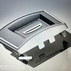 Download 3D printing templates Datsun logo, tronx3321v