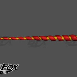 efecto piccolo.jpg Télécharger fichier STL L'effet Piccolo power • Modèle à imprimer en 3D, BlackFox