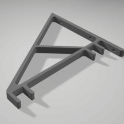Screenshot_1.png Télécharger fichier STL Support d'étagère imprimable en 3D • Objet imprimable en 3D, fecori