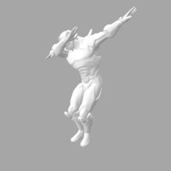 Captura de pantalla 2021-01-20 a las 21.00.28.png Download STL file Omega (DAB pose) - Fortnite • Model to 3D print, pollinvolador