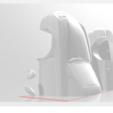 Download 3D printing designs 2003 Hyundai coupe gk tuscani tiburon, vinzzz
