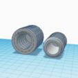 Capture 17 trousse vis.PNG Télécharger fichier GCODE gratuit Trousse en vis • Plan imprimable en 3D, logansiegel27