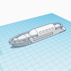 Capture 9 yacht.PNG Télécharger fichier STL bâteau yacht  • Objet à imprimer en 3D, logansiegel27
