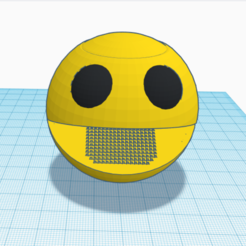 Capture p 1.PNG Télécharger fichier GCODE Pac man boîte  • Plan à imprimer en 3D, logansiegel27