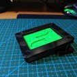 Download free 3D printing designs Adjustable Laptop Stand [WIP], Kliffom