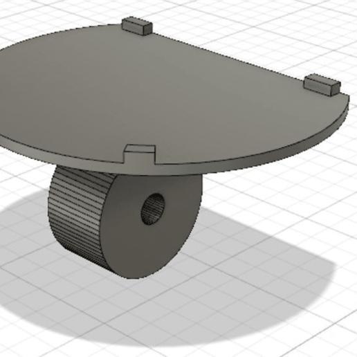 Ashampoo_Snap_venerdì_18_gennaio_2019_23h03m00s_001_.png Télécharger fichier STL gratuit Supporte la caméra EyeToy PlayStation 2 • Plan pour impression 3D, Kliffom