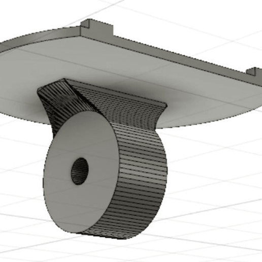 Ashampoo_Snap_venerdì_18_gennaio_2019_23h03m08s_002_.png Télécharger fichier STL gratuit Supporte la caméra EyeToy PlayStation 2 • Plan pour impression 3D, Kliffom