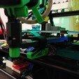 IMG_20200204_215139.jpg Télécharger fichier STL gratuit Support universel de caméra Ender 3 Bed • Objet à imprimer en 3D, Kliffom