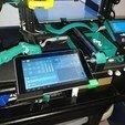 Télécharger fichier STL gratuit Support de tablette pour le Creality Ender 3, Kliffom