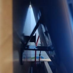 Télécharger objet 3D gratuit Support mince pour ordinateur portable, Kliffom