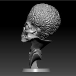 Download 3D printer templates Mars, lamarivi3d