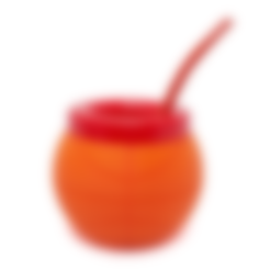 basquetball mate (1).stl Download free STL file Matte Basketball • 3D printing template, fantasyimpresiones