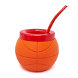 pelota basket.png Download free STL file Matte Basketball • 3D printing template, fantasyimpresiones