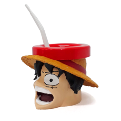 Download free STL file Mate Luffy (One Piece) • 3D printing model, fantasyimpresiones