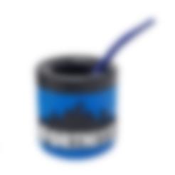 Download STL file Mate Fortnite • 3D printer design, fantasyimpresiones