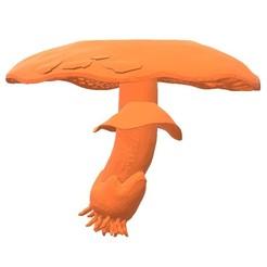 Descargar diseños 3D SETA, ANHELS-Natura
