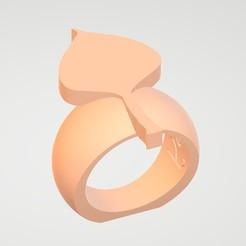 pollancre.jpg Télécharger fichier STL PORTE-SERVIETTES DE TABLE POPULUS NIGRA • Objet à imprimer en 3D, ANHELS-Natura