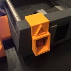IMG_2190.jpeg Télécharger fichier STL gratuit DAGOMA Disco Couverture de bouton ultime • Objet à imprimer en 3D, juliencasimir83