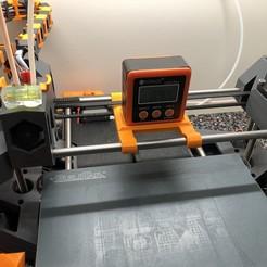 IMG_3674.jpeg Download free STL file DAGOMA Mise à Niveau Z • 3D printing template, juliencasimir83