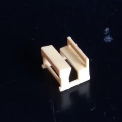 20201003_111107.jpg Download STL file School bench HO scale • 3D print object, XTofvl
