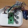 Télécharger plan imprimante 3D gatuit Machine couleur, Glutnard