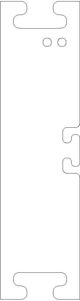 wire-spool-060-ABS_display_large.jpg Télécharger fichier STL gratuit Bobine de fil simple coupée au laser • Modèle imprimable en 3D, Gaygwenn