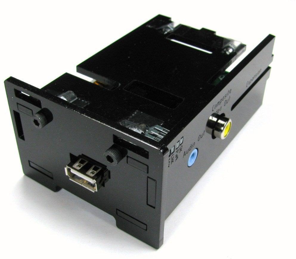 IMG_3212_ready.jpg Download free STL file Raspberry Pi Enclosure • 3D printing design, Gaygwenn