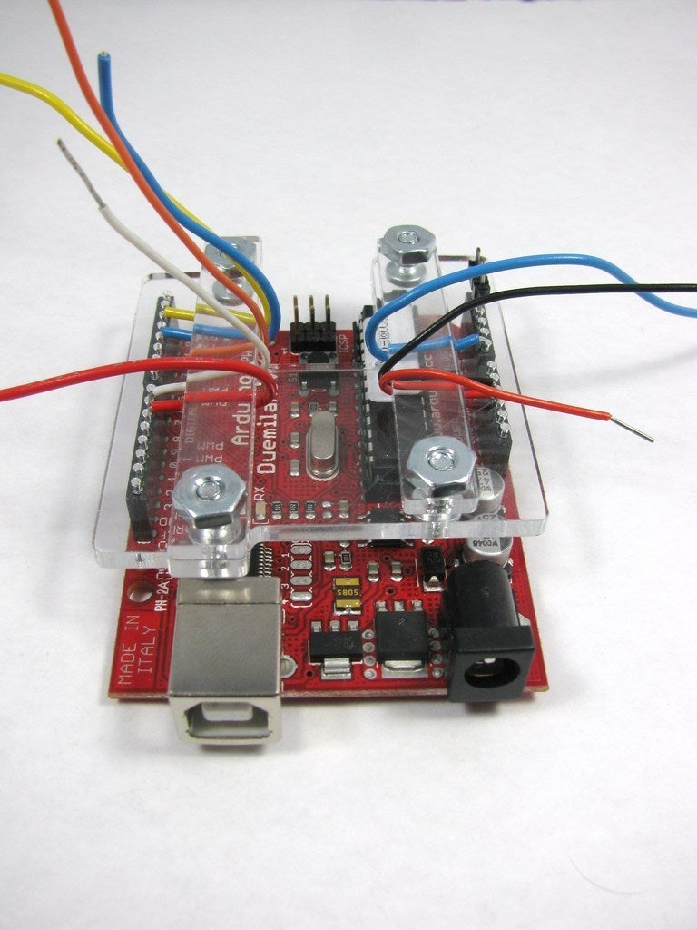 IMG_0257_display_large.jpg Download free STL file Wire Harness Shield • 3D printer object, Gaygwenn