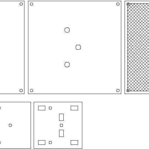 throwie_magnet_build_platform_display_large.jpg Download free STL file Throwie Magnet Coupled Build Platform • Object to 3D print, Gaygwenn