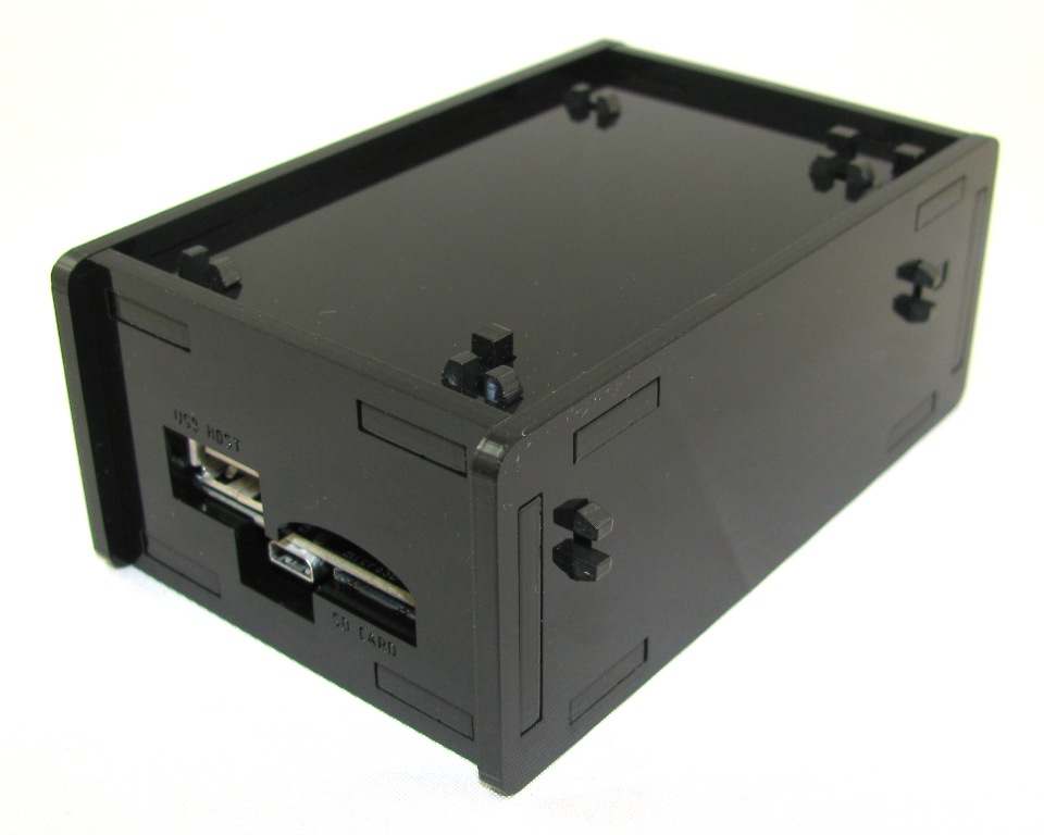 IMG_4771.JPG Download free STL file Updated BeagleBone Black Case • 3D printable design, Gaygwenn