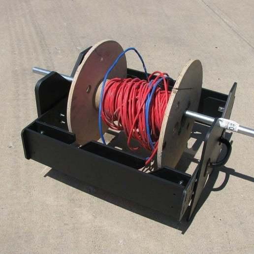 IMG_0105_display_large.jpg Télécharger fichier STL gratuit Rack de fils coupés au laser • Plan à imprimer en 3D, Gaygwenn