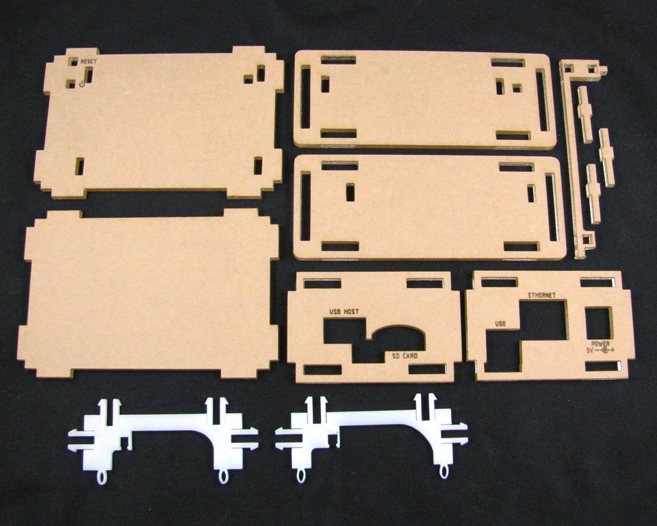 IMG_4679.JPG Download free STL file Updated BeagleBone Black Case • 3D printable design, Gaygwenn