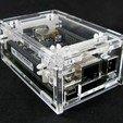 IMG_4760.JPG Download free STL file Updated BeagleBone Black Case • 3D printable design, Gaygwenn