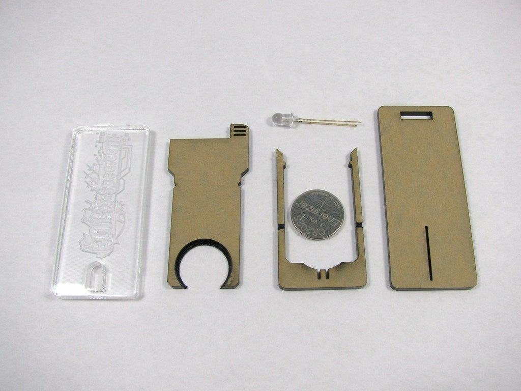 IMG_0204_display_large.jpg Télécharger fichier STL gratuit Porte-clés / Porte-clés à LEDs lumineux avancés • Modèle à imprimer en 3D, Gaygwenn