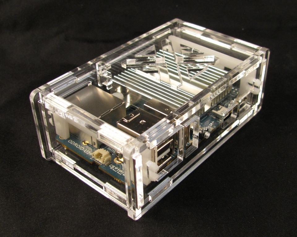 IMG_4654.JPG Télécharger fichier STL gratuit Odroid U3 étui • Design à imprimer en 3D, Gaygwenn