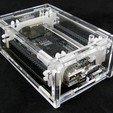 IMG_4764.JPG Download free STL file Updated BeagleBone Black Case • 3D printable design, Gaygwenn