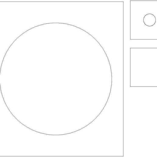 gaskets-2mm-EVA-foam_display_large.jpg Télécharger fichier STL gratuit hotte à fumée Cupcake • Objet pour impression 3D, Gaygwenn