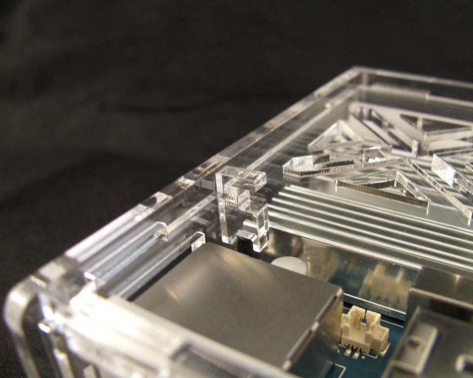 IMG_4657.JPG Télécharger fichier STL gratuit Odroid U3 étui • Design à imprimer en 3D, Gaygwenn