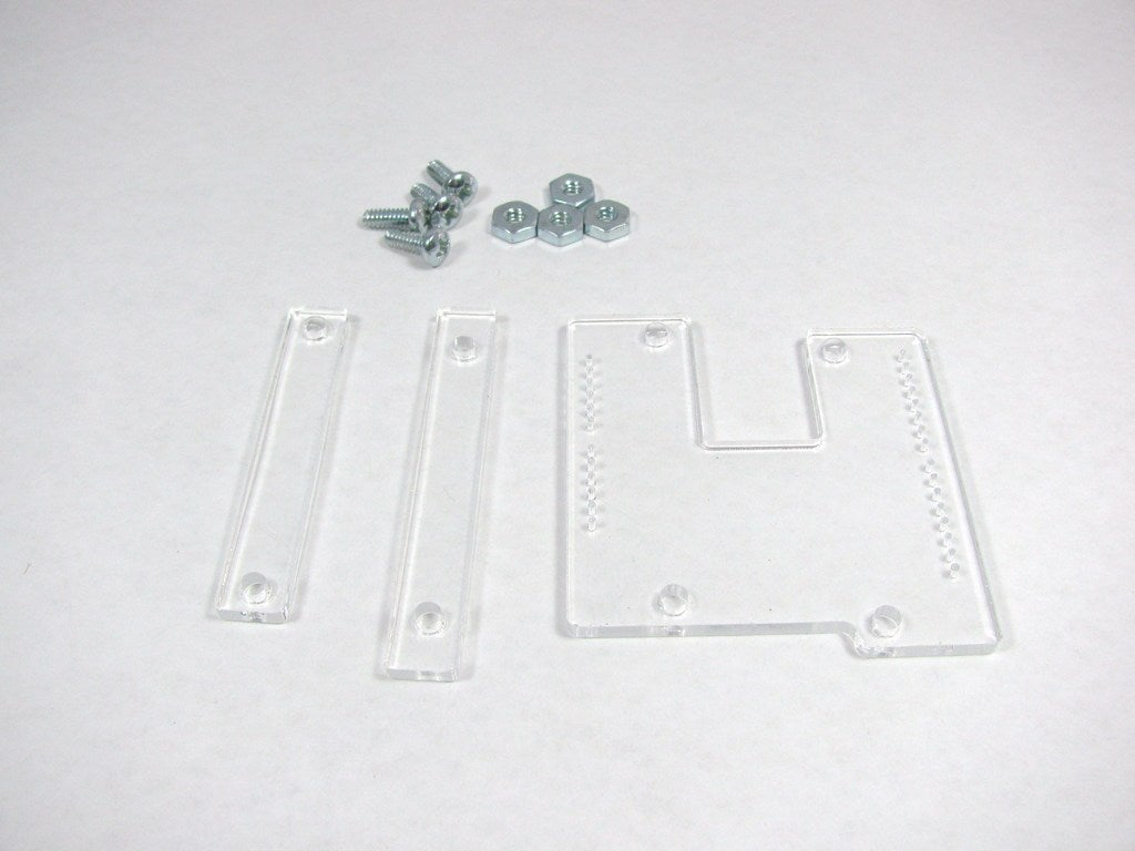 IMG_0251_display_large.jpg Download free STL file Wire Harness Shield • 3D printer object, Gaygwenn