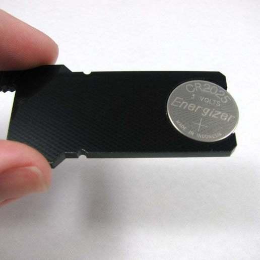 IMG_0209_display_large.jpg Télécharger fichier STL gratuit Porte-clés / Porte-clés à LEDs lumineux avancés • Modèle à imprimer en 3D, Gaygwenn